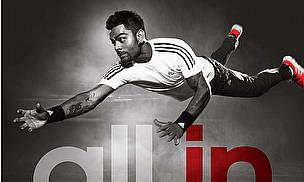 Virat Kohli Joins Forces With adidas