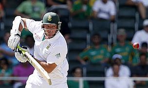 South Africa Test captain Graeme Smith