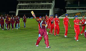 West Indies Name Women's ODI Squad