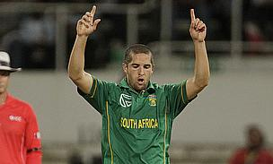 South Africa Take Thrilling One-Run Win