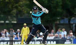 England To Play Scotland ODI In 2014