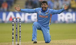 Jadeja Fined Following Bangalore ODI