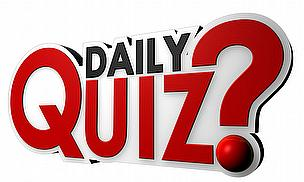 The Cricket World Daily Quiz