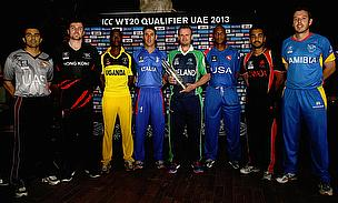 Guide To The ICC World T20 2014 Qualifier