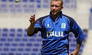 Gareth Berg