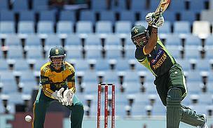Pakistan Call Up Sharjeel Khan