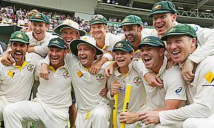 Ashes Reactions, SPOTY & Irish Cricket