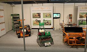 Dennis & SISIS Ready For BTME 2014