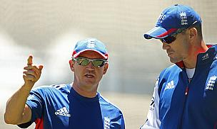 Andy Flower, Kevin Pietersen