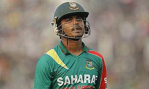 Shamsur Rahman