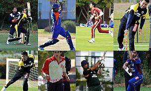 The American College Cricketers Of The Year