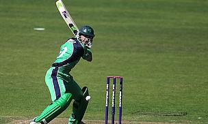 Hot Spot - Ireland Bid For Caribbean Glory