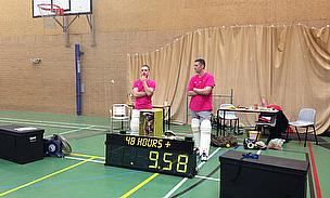 48 Hour Net, Club Events and Indoor Cricket