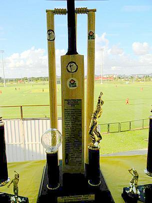 The Chanderpaul Trophy