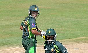Sami Aslam and Imam-ul-Haq