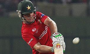 Brendan Taylor hits out