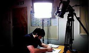Andrew Wood - Social Media & Video