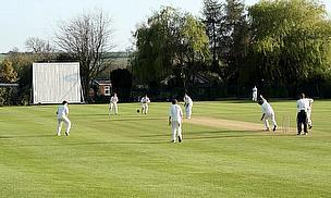 Oakham Cricket Club