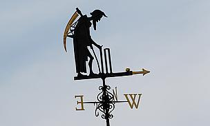 Lord's weather vane
