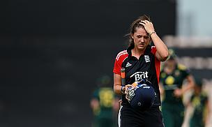 Sarah Taylor - Player Profile