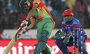 Afghanistan v Bangladesh