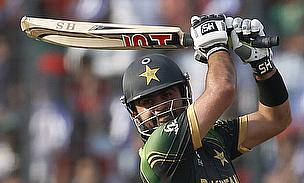 Ahmed Shehzad hits out