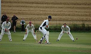 Valley End Cricket Club