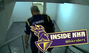 Inside KKR