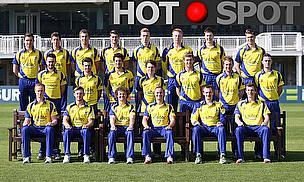 County Cricket Hot Spot