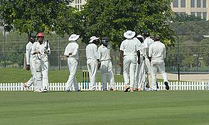 Does the ICC Test Challenge do enough for Associate nations?