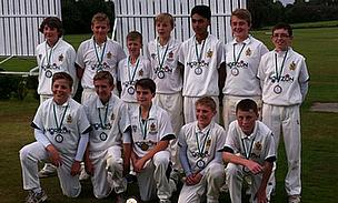 Himley CC Under 13s
