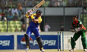 Chamari Atapattu is Sri Lanka Women's new captain