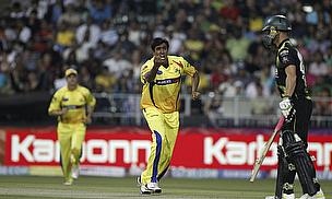 Ravichandran Ashwin helped the Chennai Super Kings beat the Kolkata Knight Riders