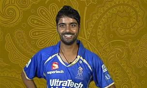 Getting To Know The Rajasthan Royals