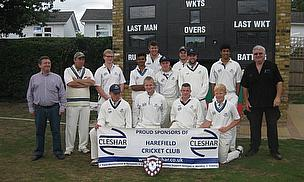 Harefield Cricket Club