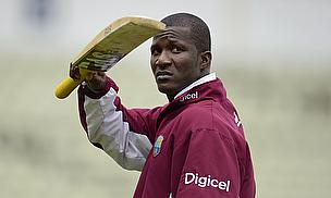 Darren Sammy has announced his retirement from Test cricket