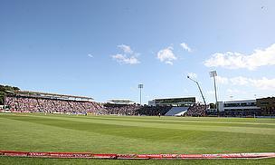 SWALEC Stadium, Cardiff