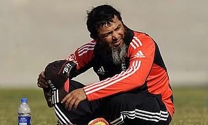 Mushtaq Ahmed has left his role with the ECB to join the Pakistan coaching setup