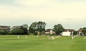 Around The Grounds: Rainy Days, Events and Youth Cricket
