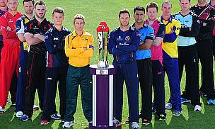 The NatWest T20 Blast gets underway this Friday
