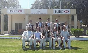 The Honourable Artillery Company CC won one and lost one against Marsa CC