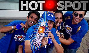 Hot Spot - IPL 2014 Play-Off Previews