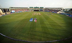 Providence Stadium, Georgetown, Guyana