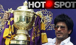 Hot Spot - IPL7 In A Nutshell