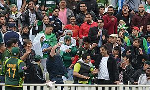 Despite so many setbacks, Pakistan fans retain a passion for the game and support their team around the world