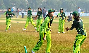 22 women have been awarded contracts by the PCB