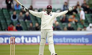 ...but Chris Gayle is a prolific run-scorer against the Black Caps