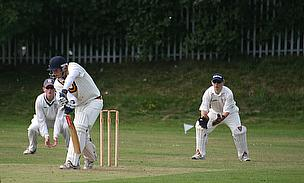 Sacriston pulled off a magnificent win over Brandon this weekend