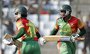 Bangladesh in action