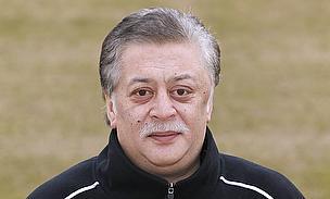 Damian D'Oliveira